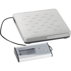 Paketwaage MAULcargo, 50 kg, separates Bedienpult, Netzteil Bilancia pesa pacchi Portata max. 50000 g