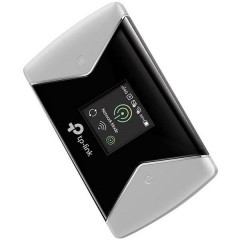 Router WLAN Modem integrato: LTE 2.4 GHz, 5 GHz
