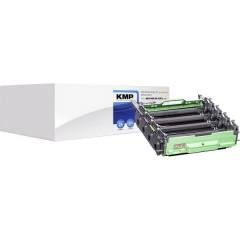 Unità a tamburo sostituisce Brother DR-320CL, DR320CL Compatibile Nero, Ciano, Magenta, Giallo 25000 pagine B-DR25