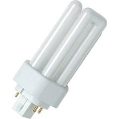 Osram Dulux T/E Lampada a risparmio energetico GX24q-2 18 W Bianco freddo A forma tubolare