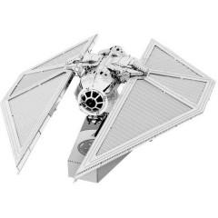 Star Wars Tie Striker Kit di metallo