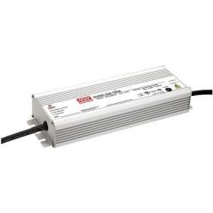 Driver per LED Corrente costante 320 W 1050 - 2100 mA 76.2 - 152.4 V/DC regolabile,