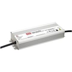 Driver per LED Corrente costante 300 W 350 - 700 mA 214 - 428 V/DC regolabile, dimmerabile,