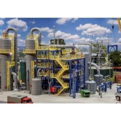 Impianto di chimica H0