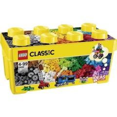 LEGO® CLASSIC Scatola componenti di medie dimensioni