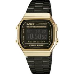 Orologio da polso Quarzo (L x L x A) 38.6 x 36.3 x 9.6 mm Oro Materiale cassa=resina Materiale