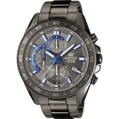 Orologio da polso Cronografo (L x L x A) 53 x 47 x 12.1 mm Nero Materiale cassa=Acciaio inox