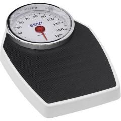 Bilancia pesa persone analogica Portata max. 150 kg Risoluzione 1000 g Multicolore