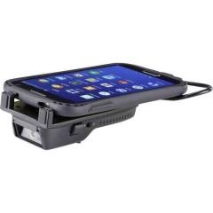 RF-IDC9277L Scanner bar code 2D Bluetooth® 2D, 1D LED Nero Scanner portatile Bluetooth