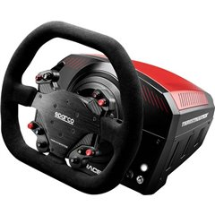 TS-XW Racer Volante PC, Xbox One Nero incl. Pedale