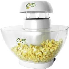 PM 1160 Macchina per i popcorn Bianco, Vetro