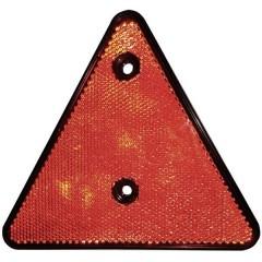 Catarifrangente Riflettore posteriore Rosso (riflettente)