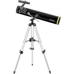 76/700 mm AZ Telescopio a specchi Azimutale Acromatico, Ingrandimento 35 fino a 525 x