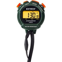 Cronometro digitale Verde scuro