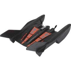 Aeromodello per principianti 2-in-1 Aero-TerraX RtF