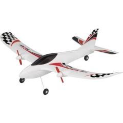 TWINS Aeromodello per principianti RtF 520 mm