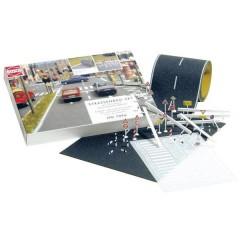 N Kit completo per la costruzione delle strade (L x L) 2000 mm x 40 mm
