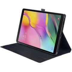 Gala Custodia a libro Custodia per tablet specifica per modello Samsung Galaxy Tab A 10.1 (2019) Nero
