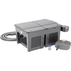 KIT filtri con sterilizzatore UVC 5500 l/h