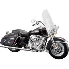 Harley Davidson FLHRC Road King Classic 1:12 Motomodello