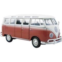 VW Bus Samba 1:25 Automodello