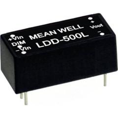 Driver per LED Corrente costante 350 mA 2 - 28 V/DC dimmerabile