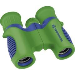 Binocolo Kinderfernglas Junior 6 x 21 mm Blu, Verde