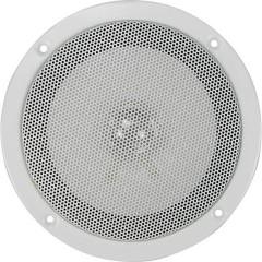 SPE-150 Altoparlante da incasso 30 W 4 Ω Bianco 1 pz.
