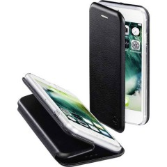 Curve Backcover per cellulare Apple iPhone 7, iPhone 8, iPhone SE (2. Generation) Nero