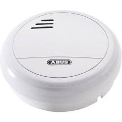 Rivelatore di fumo senza fili collegabile alla rete a batteria