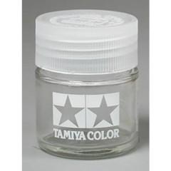Regolatore quantità di colore Farb-Mischglas rund 23ml