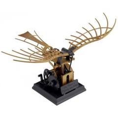 Kit di figure L.DaVinci Flugmaschine Ornithopter