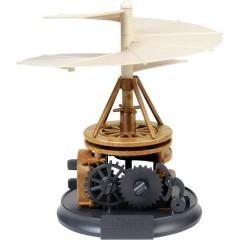 Kit di figure L.DaVinci Helikopter