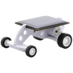 Mini auto da corsa solare