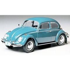Automodello in kit da costruire Volkswagen Käfer 1300 1966 1:24