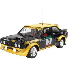 Automodello in kit da costruire Fiat 131 Abarth Rally Olio 1:20