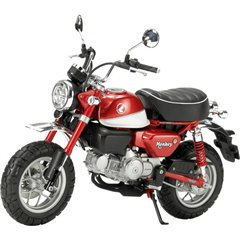 Motocicletta in kit da costruire Honda Monkey 125 1:12