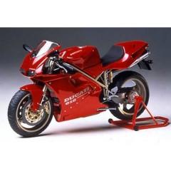Motocicletta in kit da costruire Ducati 916 Desmo. 1993 1:12