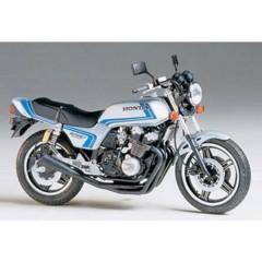 Motocicletta in kit da costruire Honda CB 750F Custom Tuned 1:12