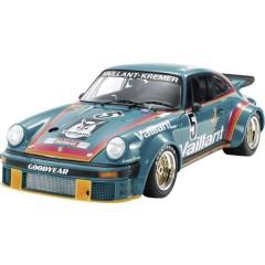 Automodello in kit da costruire Porsche 934 Vaillant 1:12
