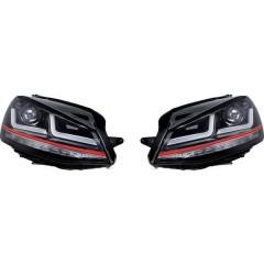 LEDriving® GTI Edition Xenonersatz Fanale completo