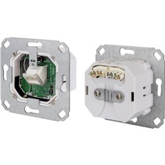 W-DAT Line PoE Access Point 300 Mbit/s UP0 LSA Access point WLAN 2.4 GHz