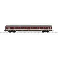 N kit 5 pz. vagone treno veloce della serie DB