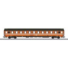 Vagone passeggeri H0 Eurofima di SNCB Classe 2.