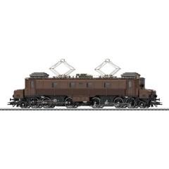 H0 Locomotiva elettrica serie FC 2x3/4 Kofferli di SBB