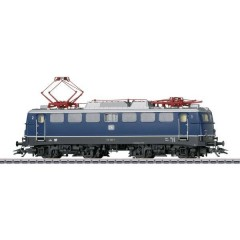 Locomotiva elettrica H0 BR 110.1 di DB