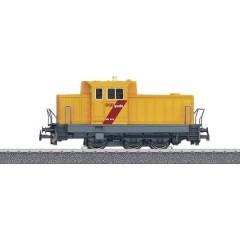 H0 kit di avviamento digitale treno merci della Danimarca