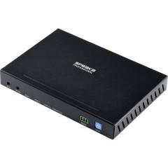 HDMI ™, Infrarosso HDMI Extender su cavo di rete RJ45 70 m