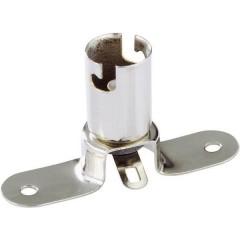 Porta lampada Attacco: BA9s Connessione: Linguette a saldare 1 pz.