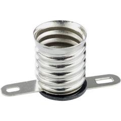 Porta lampada Attacco: E10 Connessione: Occhiello a saldare 1 pz.